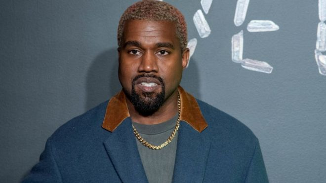 Cardi B Defends Kanye West From Claims That His Career Fell Off