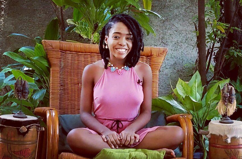 Zénitude Host: Jessica Pierre Ernest