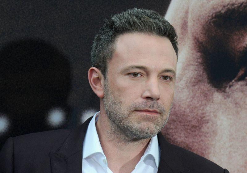 "Ben Affleck de retour en Batman dans ""The Flash"""