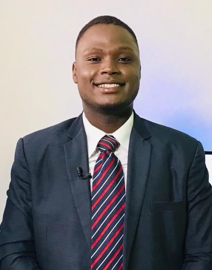 Politico-Monde Host: Isaac Leo Lesage