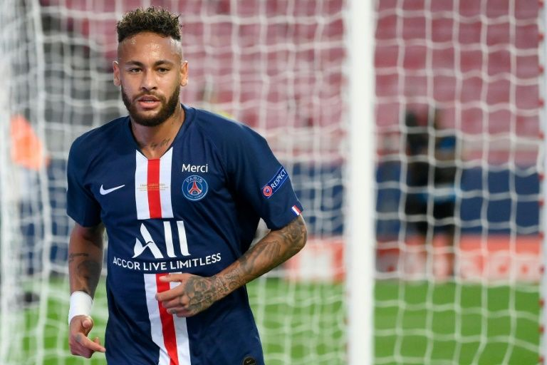Neymar et Nike, la fin d'une histoire de 15 ans