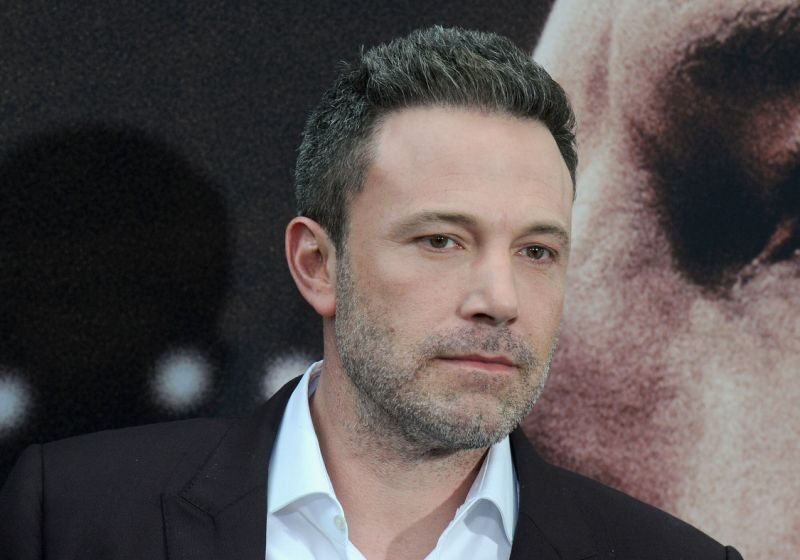 "Ben Affleck de retour en Batman dans ""The Flash"""