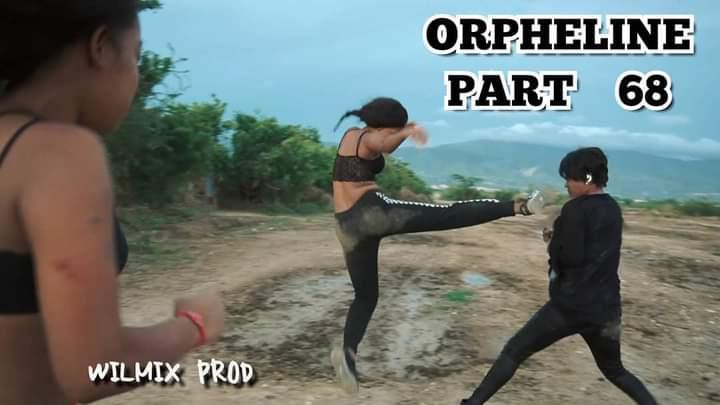Orpheline se multiplie et Wilmix Production assure