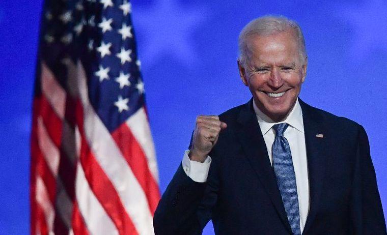 Après quatre jours de suspense, Joe Biden est, selon les projections des chaînes CNN, NBC et CBS, élu Président des Etats-Unis