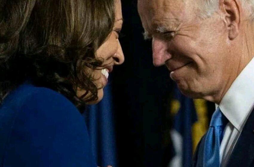 Joe Biden et Kamala Harris remportent le 59eme de la présidentielle américaine