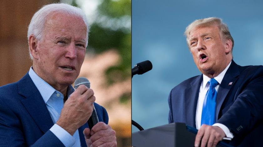 Elections américaines 2020; la perspective d'une élection tendue