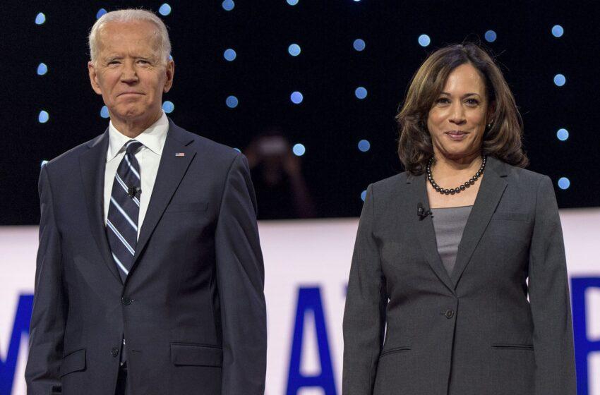 Kamala Harris fait l'histoire en devenant la Première Femme à accéder à la Vice Présidence  des Etats Unis